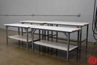 Formaspace Adjustable Work Bench - 022019115552