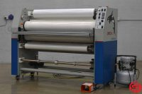 "GBC Pro-Tech ORCA I 61"" Hot Roll Laminator - 022219113647"