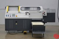 2007 Heidelberg HE 500 Eurobind Perfect Binder - 021819043232