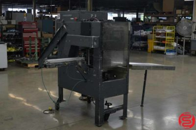 Heidelberg RS 12 Compensating Stacker