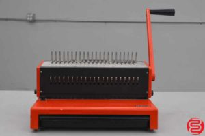 Ibico AG Automatic Paper Punch - 022319104128