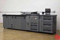2006 Ikon Konica Minolta Bizhub 1050 Monochrome Digital Press - 020919025420