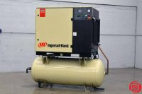 2003 Ingersoll Rand 120 Gallon Air Compressor - 021919024036
