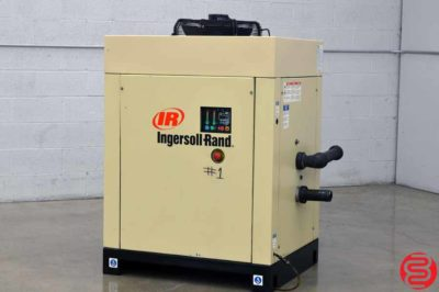 2004 Ingersoll Rand TS3A Air Cooled Dryer Package
