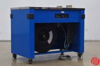 Kiortz NS-3 115V Semi Automatic Strapping Machine - 021219015525