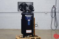 2014 Kobalt 80-Gallon Electric Vertical Air Compressor - 021419125916