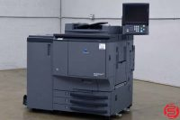 2007 Konica Minolta Bizhub Pro C6500 Color Digital Press - 021819091555