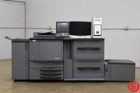 2007 Konica Minolta Bizhub Pro C6500 Color Digital Press - 201819073611