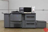 2007 Konica Minolta Bizhub Pro C6500 Color Digital Press - 201819073611