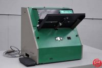 MBM 1000E Electric Booklet Maker - 022719035100