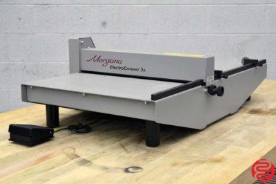 Morgana ElectroCreaser 36 Creasing Machine