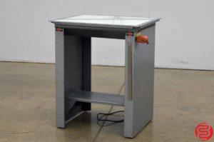 NuArc VLT23F Light Table