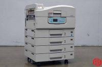 OKI CX3641 Series Color Digital Press - 022019021502