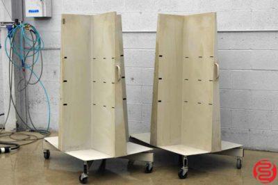 Paper / Bindery Cart - Qty 2