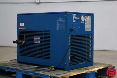 Pioneer Refrigerant Air Dryer