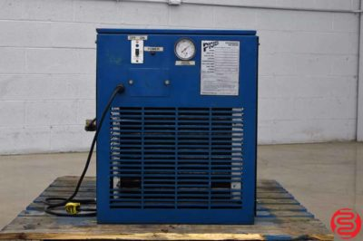 Pioneer Refrigerant Air Dryer