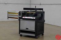 Precision Press A Print Screen Printing System - 021519030111