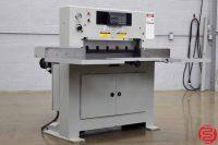 Pro-Cut Model 320 Hydraulic Paper Cutter w/ MicroCut Jr