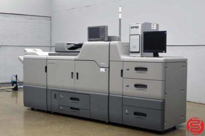 Ricoh Pro C651ex Digital Press - 021219091633