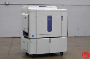 Riso MZ 790 U Two Color Digital Press - 021219124725