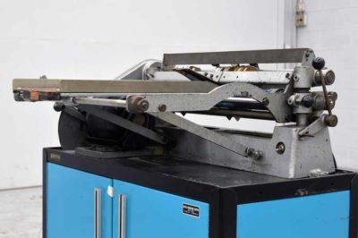 Rollem Champion 990 Perf Slit Score Machine
