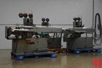 Rosback 202 Auto Stitcher - Qty 3 - 021019090919