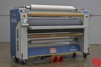 "Seal Image 600 MD 61"" Bi-Directional Hot Roll Laminator - 022219103423"