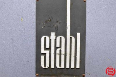 Stahl Mobile Delivery - 092916031517