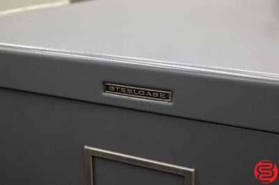 Steelcase 5 Drawer Filing Cabinet - Qty 6 - 021819112109