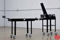 Streamfeeder RT-100 Printer Plus Friction Feeder w/ Conveyor - 021619092716