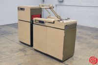 Weldotron 2701 Shrink Wrap System