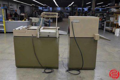 Weldotron 2701 Shrink Wrap System