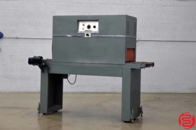 Weldotron 7121 Heat Tunnel - 022219082721