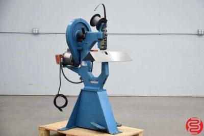 Acme Interlake Model A Flat Book / Saddle Stitcher - 031119054627
