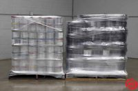 Assorted Midwest Ink Company Printing Ink - 032019022513
