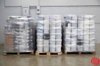 Assorted Printing Ink - Qty 6 Pallets - 031419024129