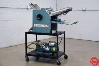 Baum 714 Vacuum Feed Paper Folder - 031219035713