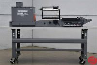 Beseler Model 1611-M Shrink Wrapping System - 022819104944