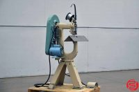 Bostitch Model 2AW Flat Book / Saddle Stitcher - 022819093348