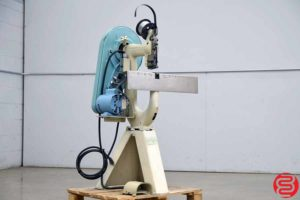Bostitch Model 2AW Flat Book / Saddle Stitcher - 031119050634