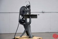 Bostitch Model 2 Flat Book / Saddle Stitcher - 022819084228