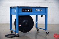 2004 Bunn TP-202 Semi-Automatic Strapping Machine - 032019075722