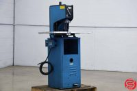 Challenge Century Hydraulic Single Head Paper Drill - 031119103331