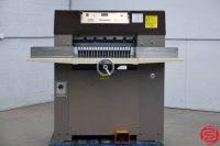 "Challenge Diamond 265 26.5"" Hydraulic Paper Cutter - 030119105310"