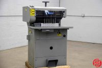Challenge MS 10A Six Spindle Hydraulic Paper Drill - 030819103747