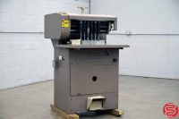 Challenge MS 10A Six Spindle Hydraulic Paper Drill - 030819110152