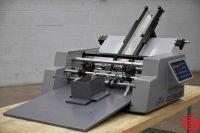 Count EZ Creaser Automatic Creasing / Perforating / Scoring Machine - 030119124400