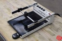 Count Tablematic 22 Table Top Numbering Machine - 030119113128