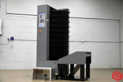 2003 Duplo System 4000 Collating System - 030719022335