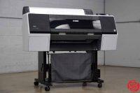 2012 Epson Stylus Pro 7900 Large Format Printer - 030719014429